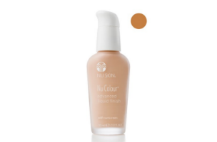 Advanced Liquid Finish with Sunscreen Finish Tawny