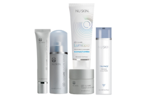 Kit Premium Care + ageLOC LumiSpa Treatment Cleanser Normal/Combo