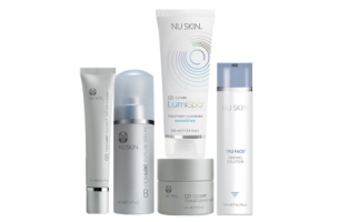 Kit Premium Care + ageLOC LumiSpa Treatment Cleanser Sensitive