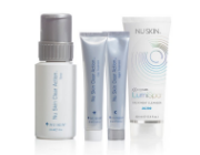 Kit Clear Action + ageLOC LumiSpa Treatment Cleanser Peaux Acnéiques