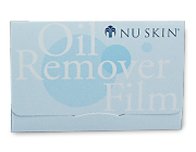 Oil remover film 50 pads