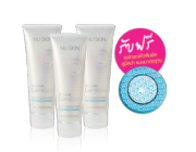 AGELOC LUMISPA ACTIVATING CLEANSER - NORMAL TO COMBINATION BUY 3 GET FREE LUMISPA NORMAL HEAD(Limited quantity)
