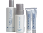 Clear Action System (Acne-Prone Skin)