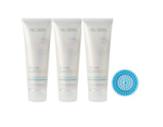 ageLOC LumiSpa Normal/Combo Cleansers & Gentle Head Consumption Pack