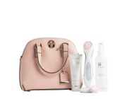 Pink LumiSpa Sensitive Kit