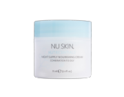Nutricentials® Night Supply Nourishing Cream (Combination to Oily)