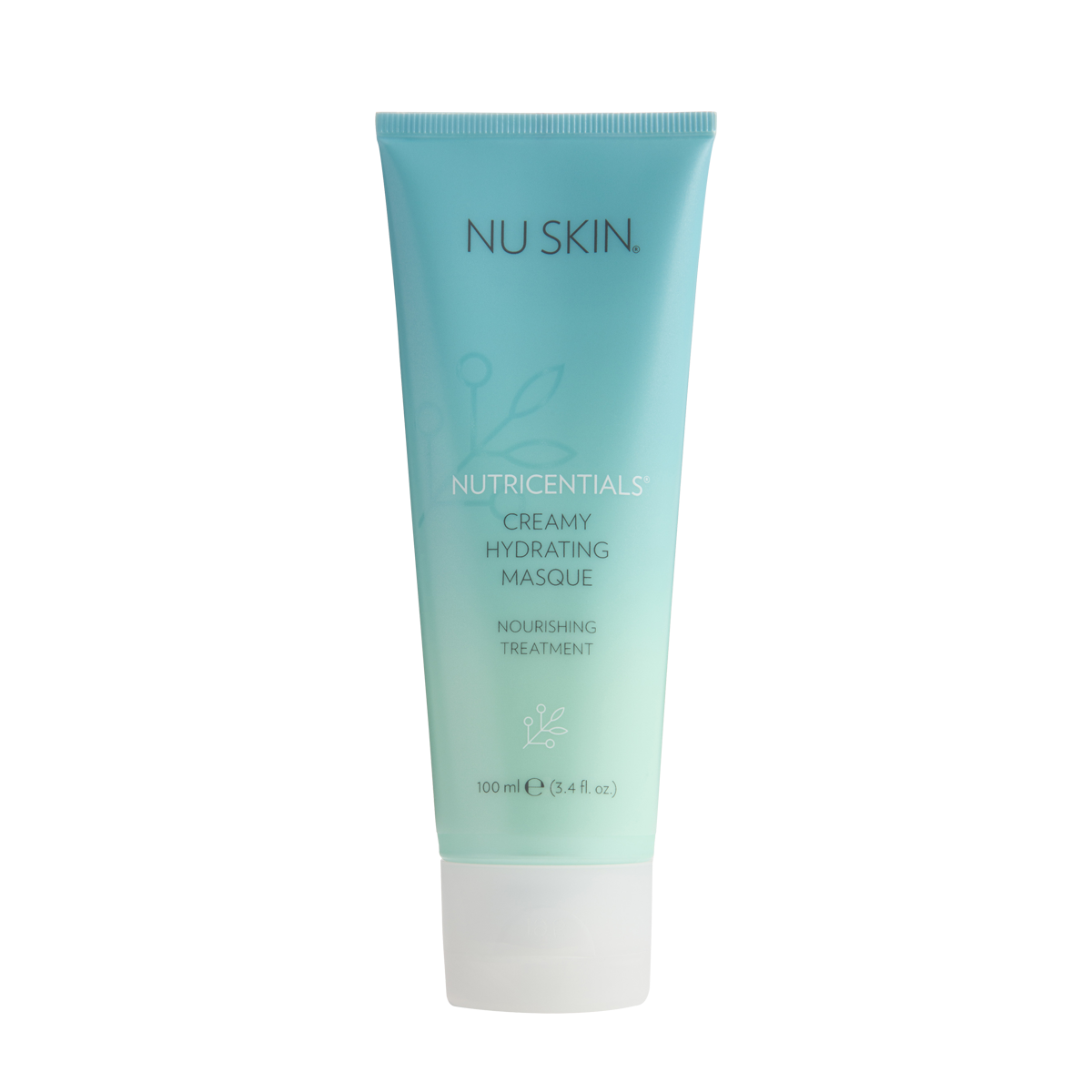 Nu Skin Products: Creamy Hydrating Masque