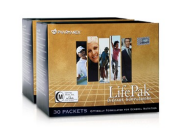 Lifepak: Your Comprehensive Dietary Supplement