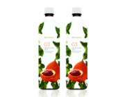 G3 Juice 2 Bottles Package 900ml