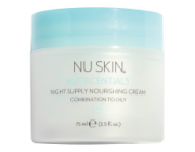 Nutricentials® Night Supply Nourishing Cream (Combination/Oily)