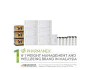 Number 1 Weight Management And Wellbeing Brand In Malaysia