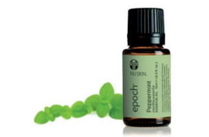 Epoch Essential Oil - Peppermint