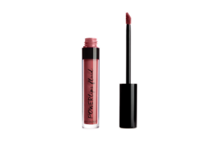 Nu Colour POWERlips™ Fluid Matte Breadwinner «Охотница»