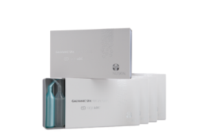 Nu Skin® Galvanic Spa® System Facial Gels with ageLOC®