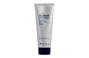 Nu Skin Dividends Shave Cream moisturising shaving cream, 200gr