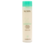 nu skin nutricentials creamy cleansing lotion for normal to dry skin gentle cleansing milk
