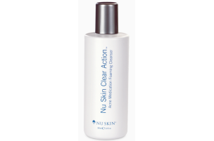 Nu Skin Clear Action® Foaming Cleanser