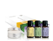 Epoch® Essential Oils - DISCOVERY