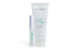 Nu Skin AP24 Bright Smile Duo