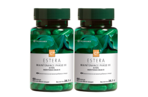 Double Pharmanex Estera