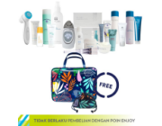New Face & Body Treatment Pack Anniv