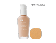 Nu Colour® Advanced Liquid Finish - Natural Beige