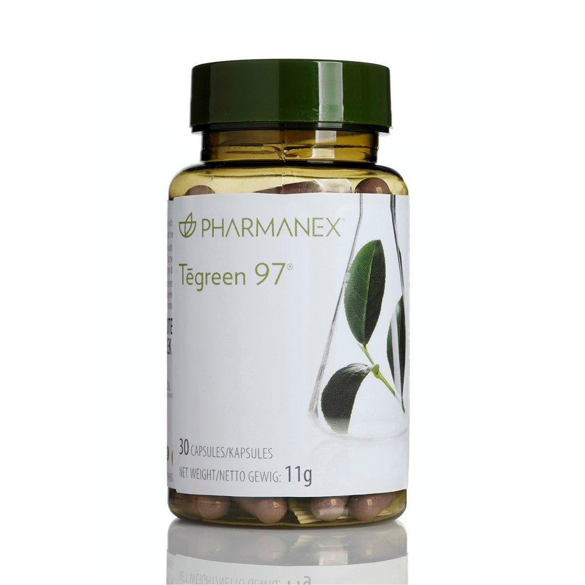 Pharmanex 174 Tegreen 174 30 Count