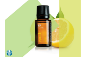 Epoch Lemon Essential Oil