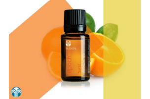 Epoch Burst Essential Oil
