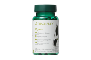 Pharmanex Tegreen (30 cápsulas)