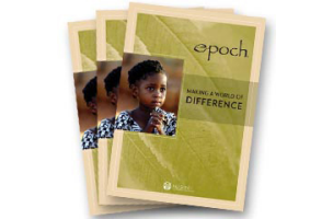 Epoch® Brochure (FR) (10 pack)