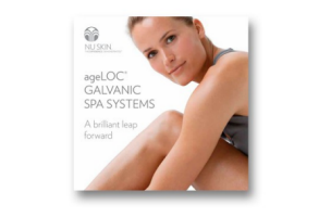 Brožura ageLOC® Galvanic Spa Systems Brochure (CS) 40 ks