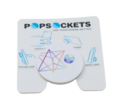 We Will Popsocket