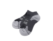 Mens Fitness Grey Socks