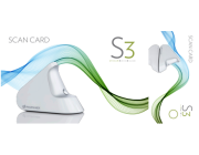 Card Scanare S3 (20 buc.)