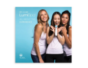 ageLOC LumiSpa Product Booklet 5-Pack