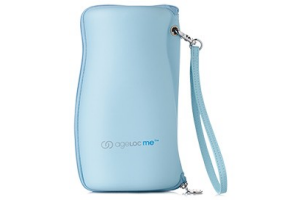 ageLOC Me Carrying Case - Light Blue