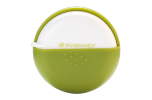 Pharmanex Tablettenbox