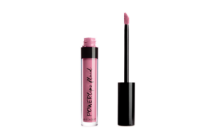 Nu Colour POWERlips™ Fluid Matte Determined