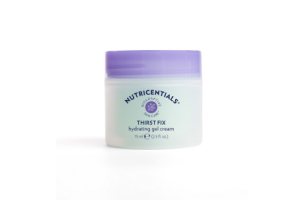 Nutricentials Thirst Fix Hydrating Gel Cream