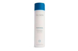Nu Skin Perennial Intense Body Moisturizer Fragrance Free Body Lotion