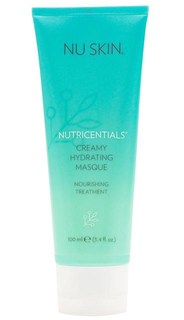 creamy hydrating masque nu skin