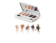 5 Colour Eyeshadow Palette VIOLET BREEZE