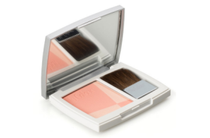LIGHTSHINE BLUSH DUO PEACH CLOUD