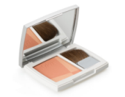 LIGHTSHINE BLUSH DUO NUDE TAN