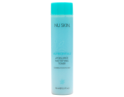 nu skin nutricentials ph balance mattefying toner for combination to oily skin shine control toner
