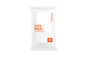 VitaMeal Roasted Maize and Soya Bean Porridge (1 Bag)