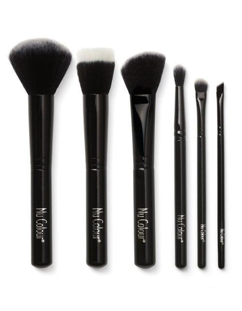 1660e45424f Nu Colour Professional Brush Set
