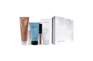 Nu Beauty Kit