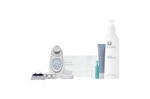 ageLOC Galvanic Spa Face Care essentials
